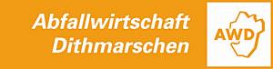 Logo AWD (Abfallwirtschaft Dithmarschen)